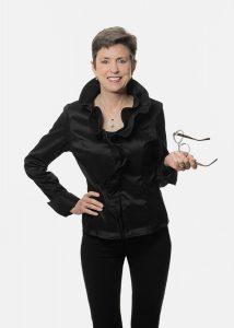 Meg Schmitz franchise consultant