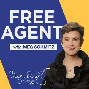 Free Agent with Meg Schmitz