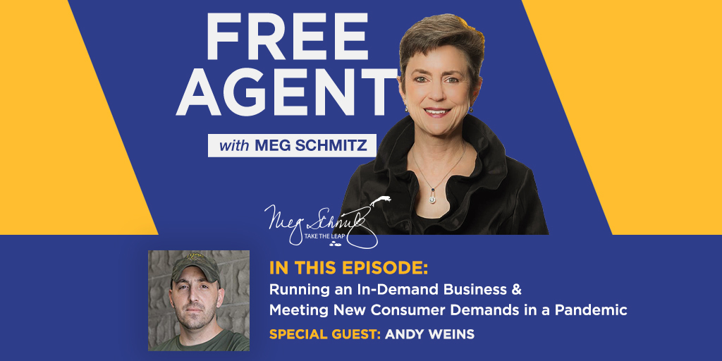 Free Agent - Andy Weins