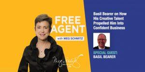 Basil Bearer
